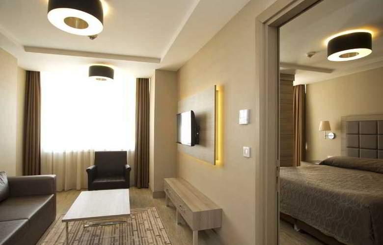 Nidya Hotel Galataport - Room - 21