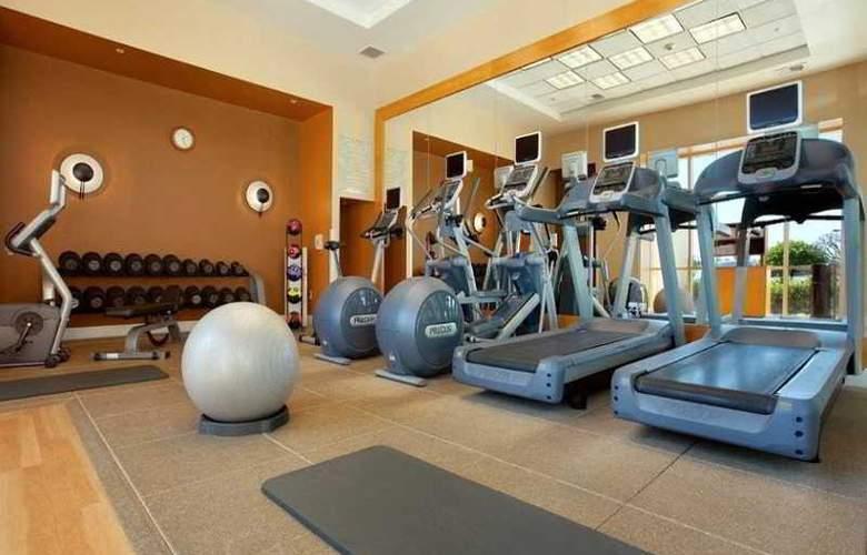Hilton Santa Clara - Sport - 9