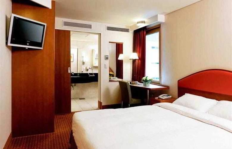 ibis Styles Ambassador Seoul Gangnam - Hotel - 42
