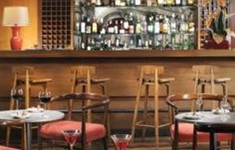 Grand Hotel Minerva - Bar - 6
