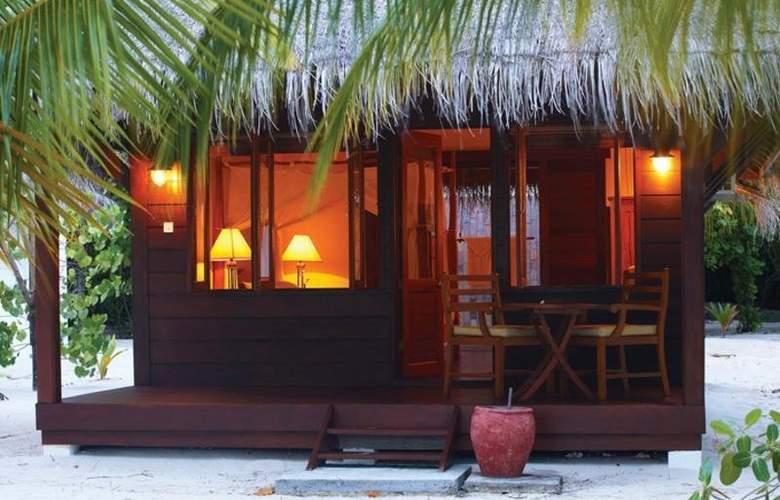 Filitheyo Island Resort Maldives - Room - 3