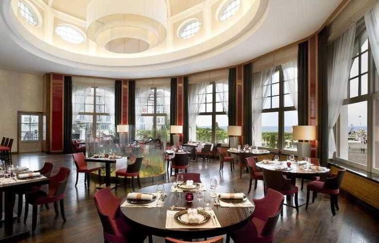 Sheraton Sopot Hotel - Restaurant - 46