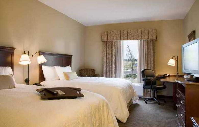 Hampton Inn & Suites Omaha Southwest La Vista - Hotel - 1