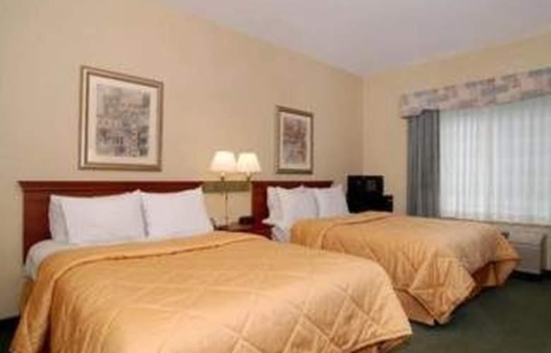 Comfort Inn - Room - 4