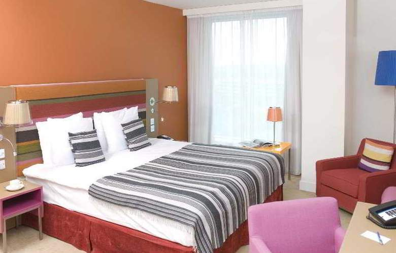 Radisson Blu Cardiff - Room - 4