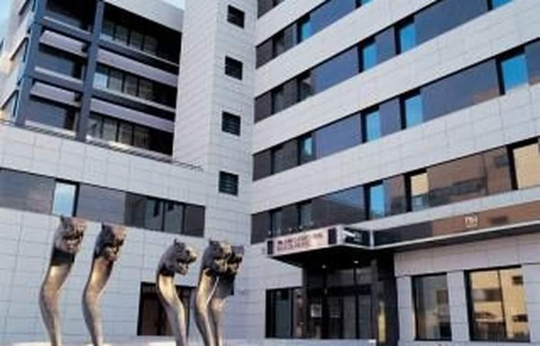 NH San Sebastian de los Reyes - Hotel - 0