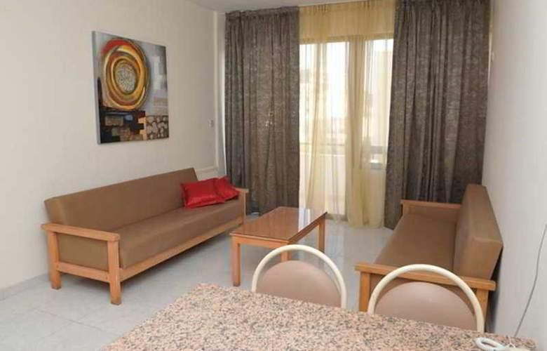 Tasiana Star Hotel Apts - Room - 1