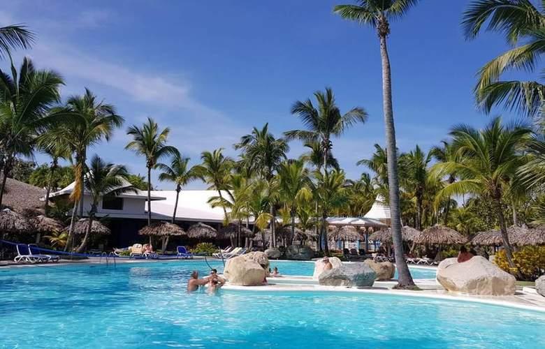 Playabachata Resort - Pool - 10