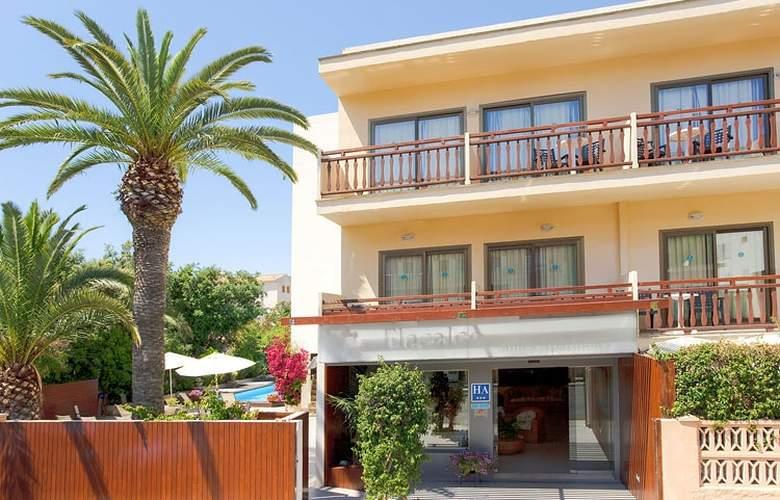 Flacalco Suites - Hotel - 0