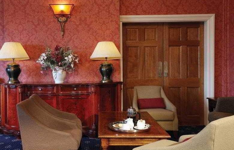 Best Western Glendower - Hotel - 43