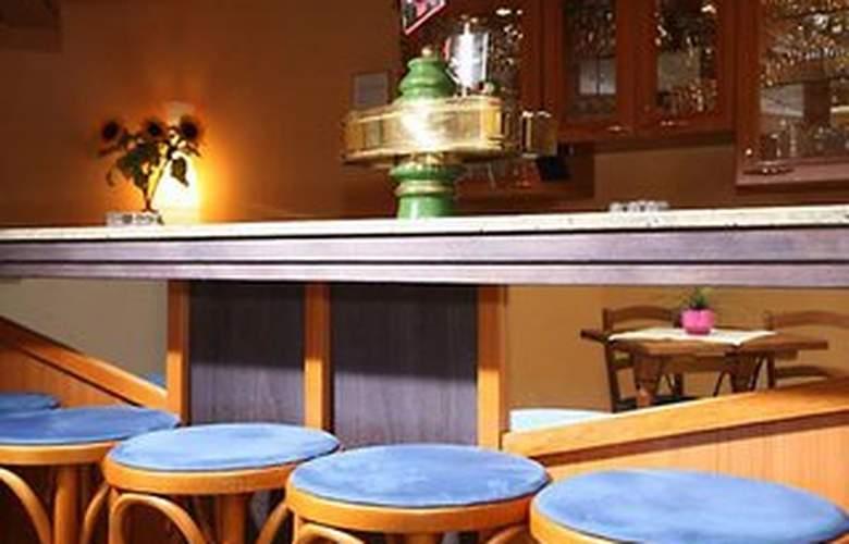 Achat Hotel Stuttgart - Bar - 4