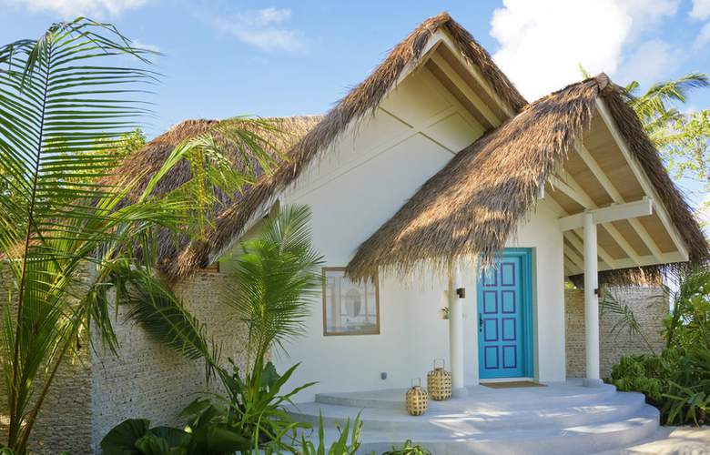 Milaidhoo Island Maldives - Room - 1