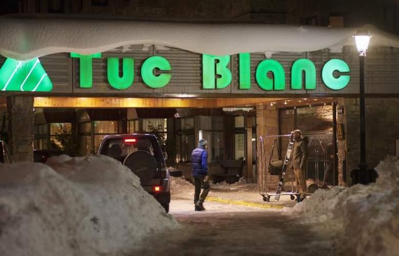 Tuc Blanc - Hotel - 4