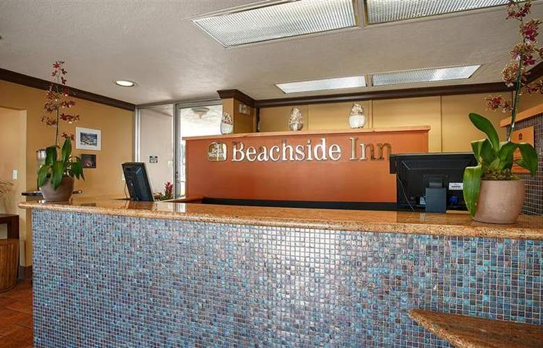 Best Western Beachside Inn Santa Barbara - General - 30