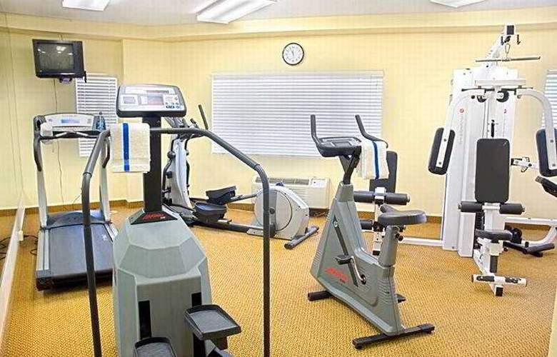 Holiday Inn Mission Valley - Sport - 9