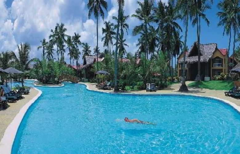 Tropical Princess All Inclusive - Pool - 26