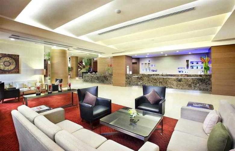 Grand Sukhumvit Bangkok - Hotel - 8