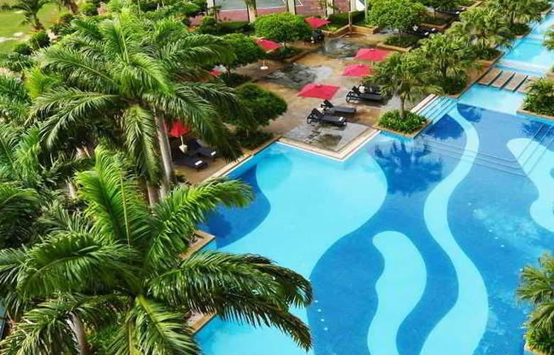 Equatorial Hotel Malacca - Room - 3