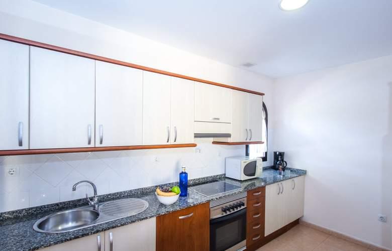 Oasis Papagayo Resort - Room - 15