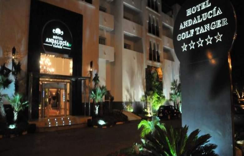 Golden Tulip Andalucia Golf Tangier - Hotel - 0