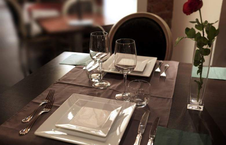 Assenzio - Restaurant - 1