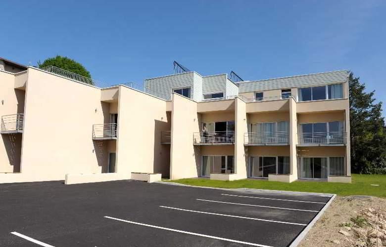 INTER-HOTEL De France - Hotel - 0