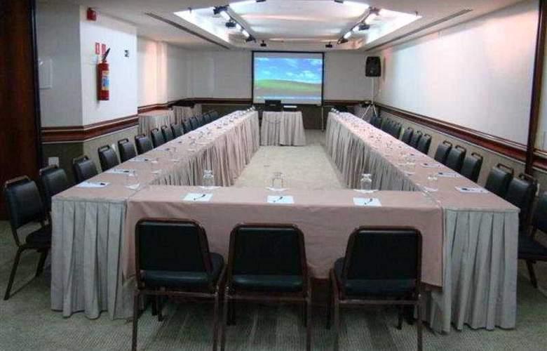 Merlin Copacabana - Conference - 8