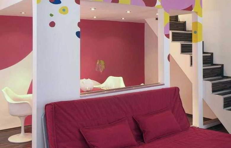 Design Apartments Budapest - Room - 3