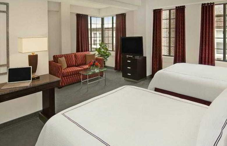Carlyle Suites Hotel - Room - 5