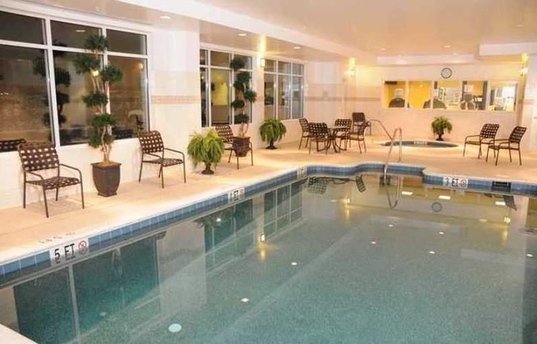 Hilton Garden Inn Winchester - Hotel - 2