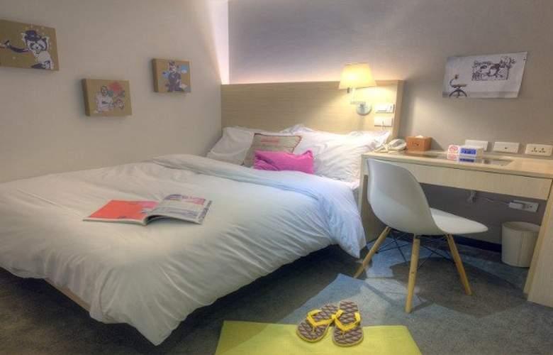 Swiio Hotel - Room - 8