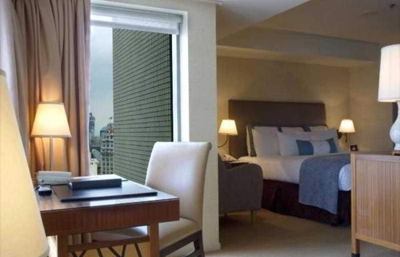 Nikko San Francisco - Room - 14