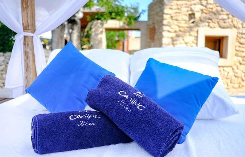 Can Lluc Boutique Country Hotel & Villas - Spa - 26