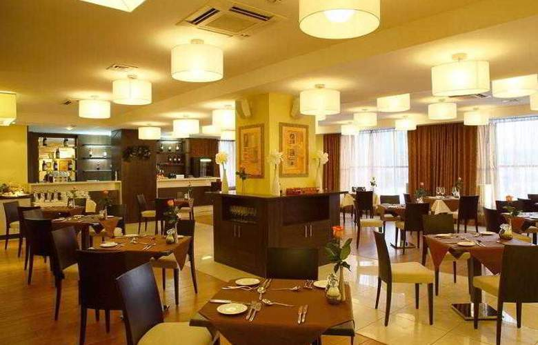 Holiday Inn Chelyabinsk - Restaurant - 26
