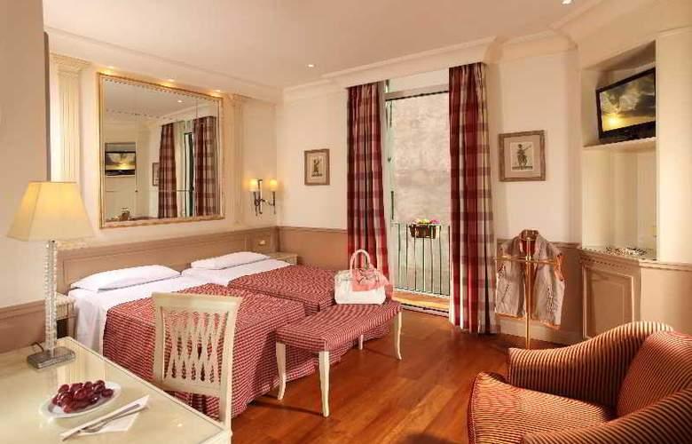 Villa Glori - Room - 16