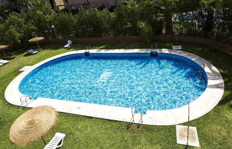 TRH La Motilla - Pool - 17