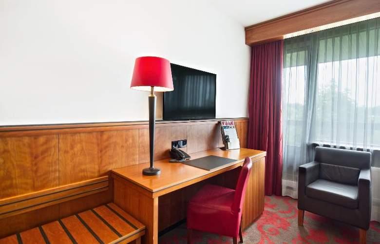 Van der Valk Hotel Volendam - Room - 12