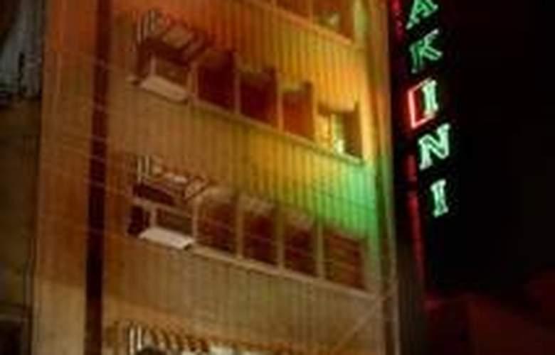 Mandakini Kanpur - Hotel - 0