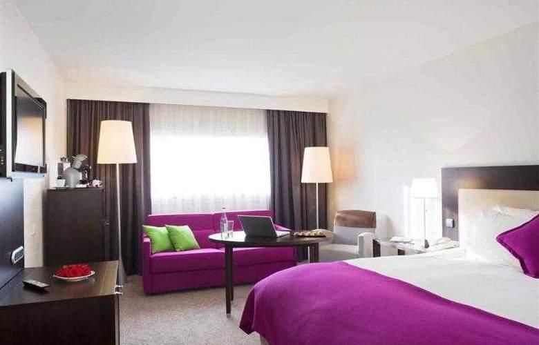 Pullman Marseille Provence Aeroport - Hotel - 8