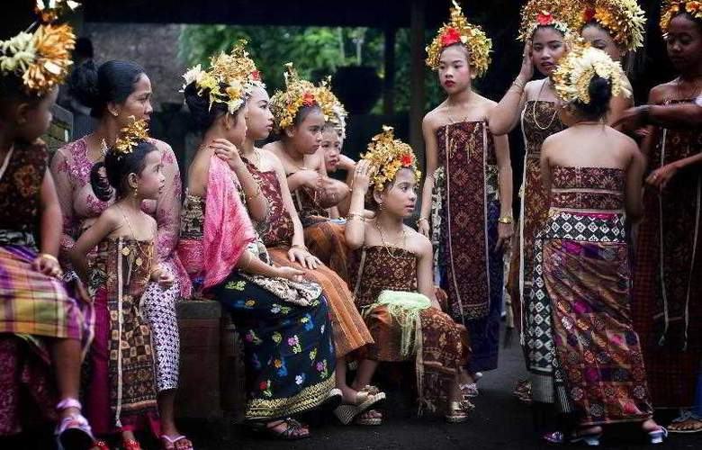 The St. Regis Bali Resort - Hotel - 18