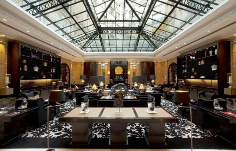 Hyatt Regency Paris-Madeleine - Bar - 3