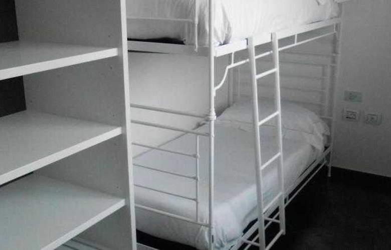 57 Reshotel Orio - Room - 17