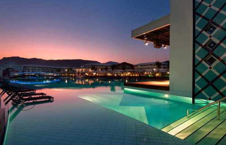 Hilton Dalaman Resort & Spa - Hotel - 27