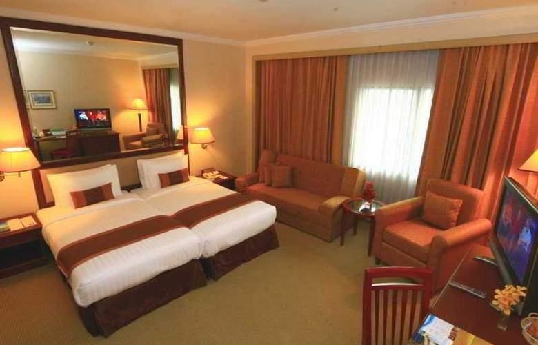 Arnoma Grand Bangkok - Room - 4