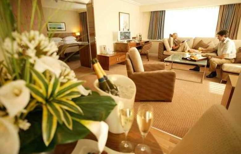 Hilton Dublin Airport - Hotel - 12