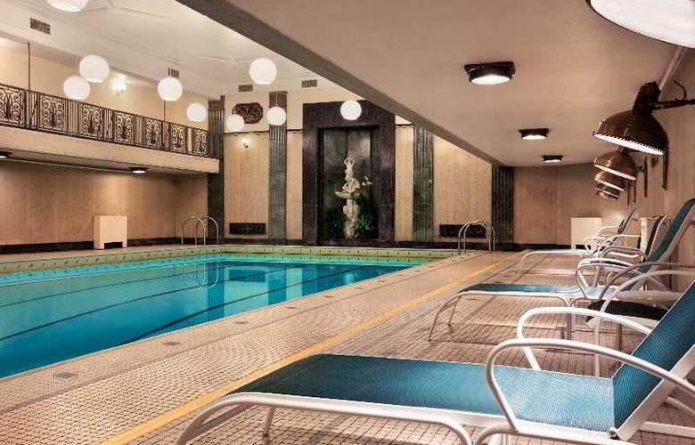 Fairmont Chateau Laurier - Pool - 11
