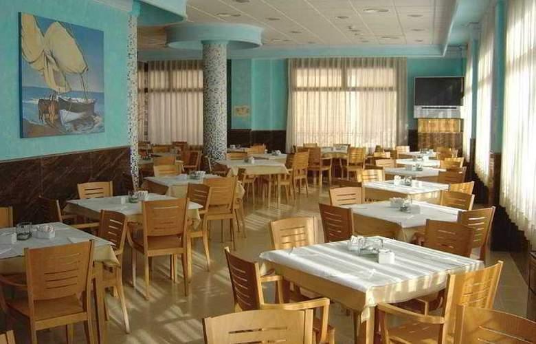 Sensity Vent de Mar - Restaurant - 5