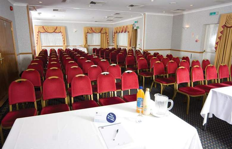 Best Western Cumberland - Conference - 285