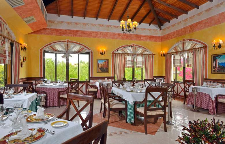 Tryp Cayo Coco All Inclusive - Restaurant - 14