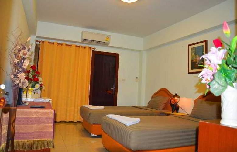 Silver Gold Garden Suvarnabhumi - Room - 10